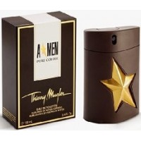 A*Men Pure Coffee - Thierry Mugler Eau de Toilette Spray 100 ML