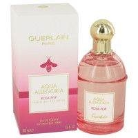Aqua Allegoria Rosa Pop - Guerlain Eau de Toilette Spray 100 ML