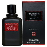 Gentlemen Only Absolute - Givenchy Eau de Parfum Spray 50 ML