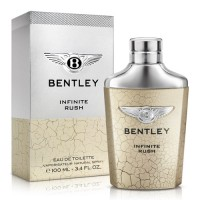 Infinite Rush - Bentley Eau de Toilette Spray 100 ML