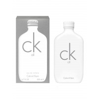 Ck All - Calvin Klein Eau de Toilette Spray 200 ML