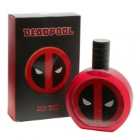 Deadpool - Marvel Eau de Toilette Spray 100 ML