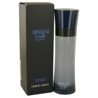 Armani Code Colonia - Giorgio Armani Eau de Toilette Spray 125 ML