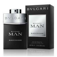 Bvlgari Man Black Cologne - Bvlgari Eau de Toilette Spray 60 ML