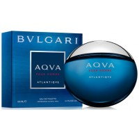 Aqua Atlantique - Bvlgari Eau de Toilette Spray 100 ML