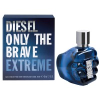 Only The Brave Extreme - Diesel Eau de Toilette Spray 125 ML