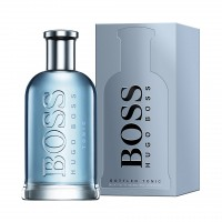 Boss Bottled Tonic - Hugo Boss Eau de Toilette Spray 200 ML