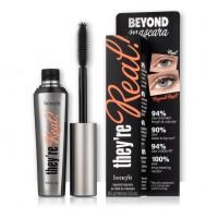 They're Real ! Mascara Volumateur - Benefit  8,5 g