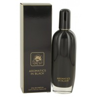 Aromatics In Black - Clinique Eau de Parfum Spray 50 ML