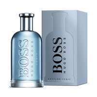 Boss Bottled Tonic - Hugo Boss Eau de Toilette Spray 100 ML