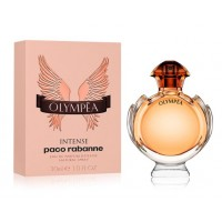 Olympéa Intense - Paco Rabanne Intense Eau de Parfum Spray 50 ML