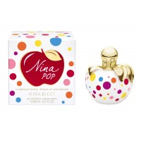 Nina Pop - Nina Ricci Eau de Toilette Spray 80 ML