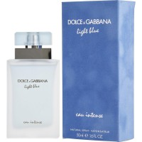Light Blue Eau Intense - Dolce & Gabbana Eau de Parfum Spray 50 ML