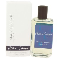 Mistral Patchouli - Atelier Cologne Cologne Absolue Fragrance 100 ML