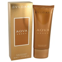 Aqua Amara - Bvlgari After Shave Balm 100 ML