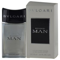 Bvlgari Man - Bvlgari After Shave 100 ML