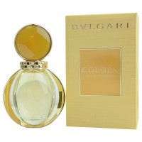 Goldea - Bvlgari Eau de Parfum Spray 50 ML