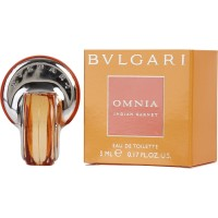 Omnia Indian Garnet - Bvlgari Eau de Toilette Spray 5 ML