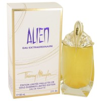 Alien Eau Extraordinaire - Thierry Mugler Eau de Toilette Spray 60 ML