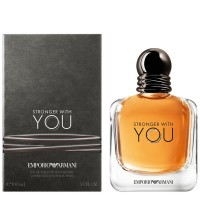 Emporio Armani Stronger With You - Giorgio Armani Eau de Toilette Spray 100 ML