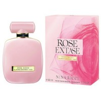 Rose Extase - Nina Ricci Eau de Toilette Spray 50 ML
