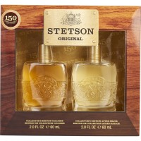 Stetson Original - Coty Gift Box Set 60 ML