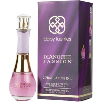 Dianoche Passion - Daisy Fuentes Eau de Parfum Spray 50 ML