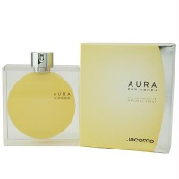 Aura - Jacomo Eau de Toilette Spray 40 ML