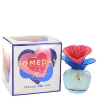 Someday - Justin Bieber Eau de Toilette Spray 100 ML