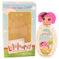 Lalaloopsy Crumbs Sugar Cookie - Marmol & Son Eau de Toilette Spray 100 ML