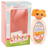 Lalaloopsy Spot Splatter Splash - Marmol & Son Eau de Toilette Spray 100 ML