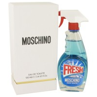 Fresh Couture - Moschino Eau de Toilette Spray 100 ML