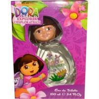 Dora The Explorer - Nickelodeon Eau de Toilette Spray 100 ML