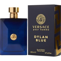 Dylan Blue - Versace Eau de Toilette Spray 200 ML