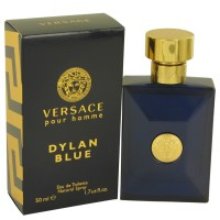 Dylan Blue - Versace Eau de Toilette Spray 50 ML