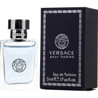 Signature - Versace Eau de Toilette Spray 5 ML