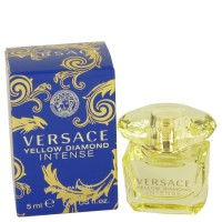 Yellow Diamond Intense - Versace Eau de Parfum Spray 5 ML
