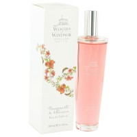 Pomegranate & Hibiscus - Woods Of Windsor Eau de Toilette Spray 100 ML