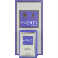 English Lavender - Yardley London Soap 100 g