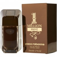 1 Million Privé - Paco Rabanne Eau de Parfum Spray 50 ML