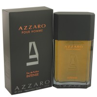 Azzaro Intense - Loris Azzaro Eau de Parfum Spray 100 ML