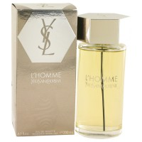 L'Homme - Yves Saint Laurent Eau de Toilette Spray 200 ML