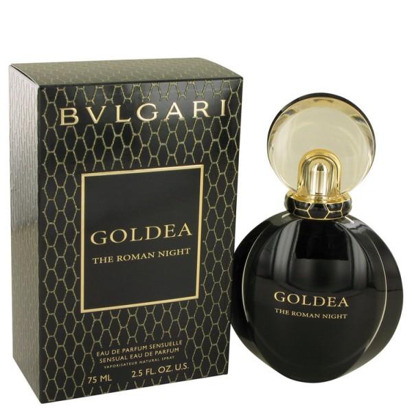 e11cefa5708 Goldea The Roman Night - Bvlgari Perfume en espray 75 ML (25745 299117)  photo