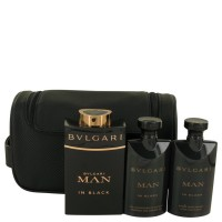 Bvlgari Man In Black - Bvlgari Gift Box Set 100 ML