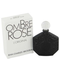 Ombre Rose By Brosseau Pure Perfume .5 Oz For Women For Women