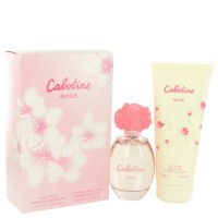 Cabotine Rose - Parfums Grès Gift Box Set 100 ML