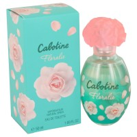 Cabotine Rosalie - Parfums Grès Eau de Toilette Spray 50 ML