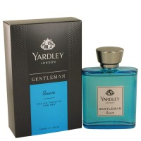 Gentleman Suave - Yardley London Eau de Toilette Spray 100 ML