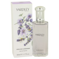 English Lavender - Yardley London Eau de Toilette Spray 50 ML