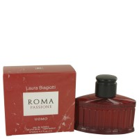 Roma Passione - Laura Biagiotti Eau de Toilette Spray 125 ml